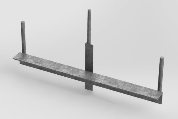 Траверса ТМ 51